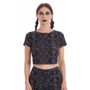 Banned Esoteric Top
