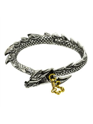 Alchemy Dragon's Lure Bangle