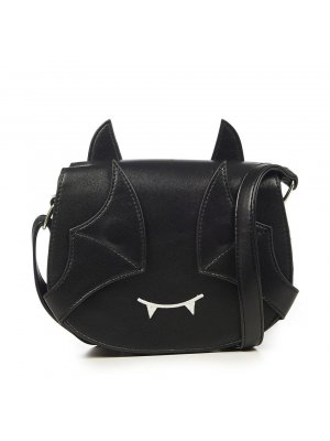 Banned Release The Bats Shoulder Bag