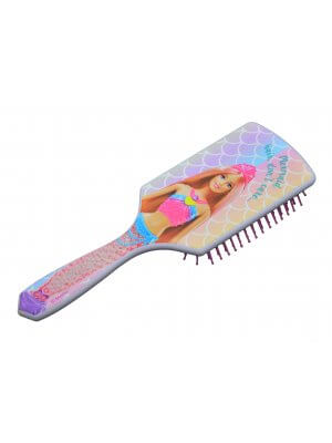 Barbie Large Paddle Hairbrush