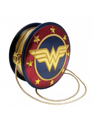 Wonder Woman Logo Bag