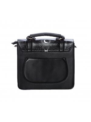 Banned Small Cosmic Satchel Bag