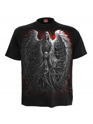 Spiral Death Robe T-Shirt