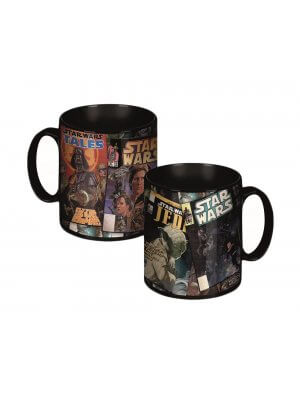 Star Wars Rebel Rebel Oversized Mug