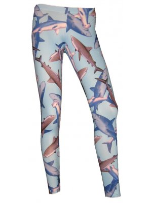 Insanity Printed Leggings