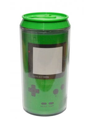 Nintendo Game Boy Pocket Travel Can