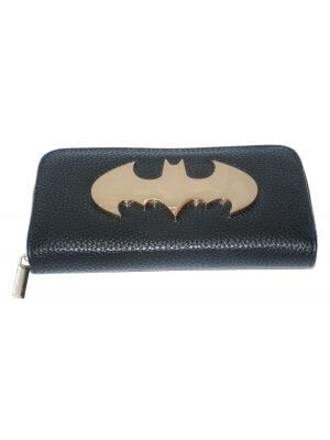 Batman Gotham Gold Purse