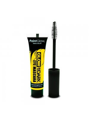 PaintGlow Glow In The Dark Mascara