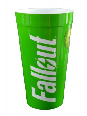 Fallout Four Leaf Clover Perk Cup