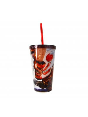 Attack On Titan Colossal Titan Carnival Cup