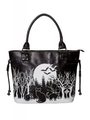 Banned Woodland Bag