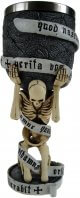 Nemesis Now Skeleton Collection The Truth Goblet