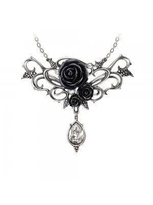 Alchemy Bacchanal Rose Necklace