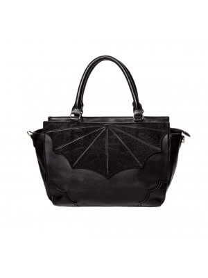 Banned Black Widow Bag