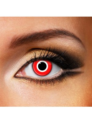 Eye Fusion Assassin Daily Eye Accessories