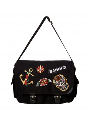 Banned Amulet Bag