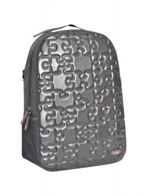 Urban Junk Puzzle Backpack