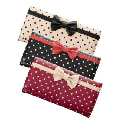Dancing Days Carla Wallet