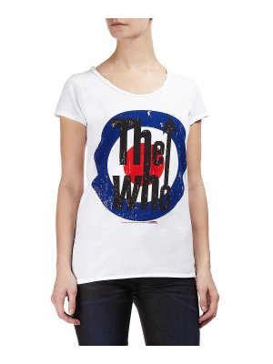 Amplified The Who Target Women's T-Shirt