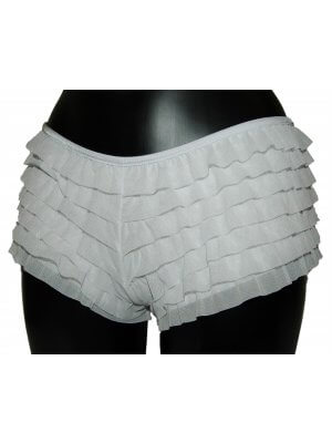 Crazy Chick Ruffle Knickers