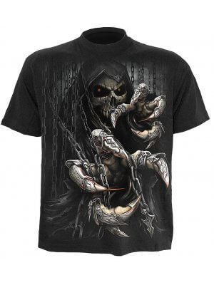 Spiral Death Claws T-Shirt