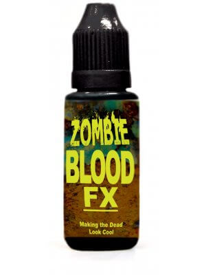 Tinsley Transfers Zombie Blood FX Blood