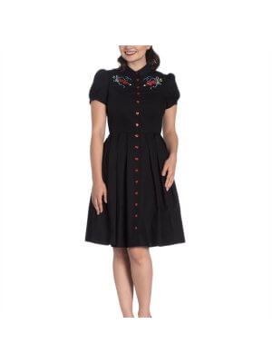Hell Bunny Amora Dress
