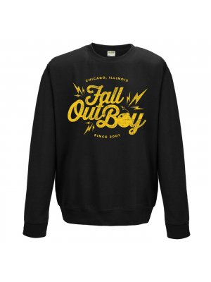 Fall Out Boy Bomb Sweatshirt