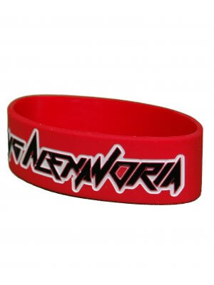Asking Alexandria Wrist City Wristband