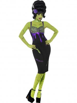 Smiffy's Pin Up Frankie Costume
