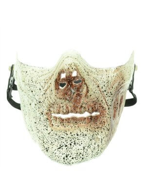 Poizen Industries Zombie Mask